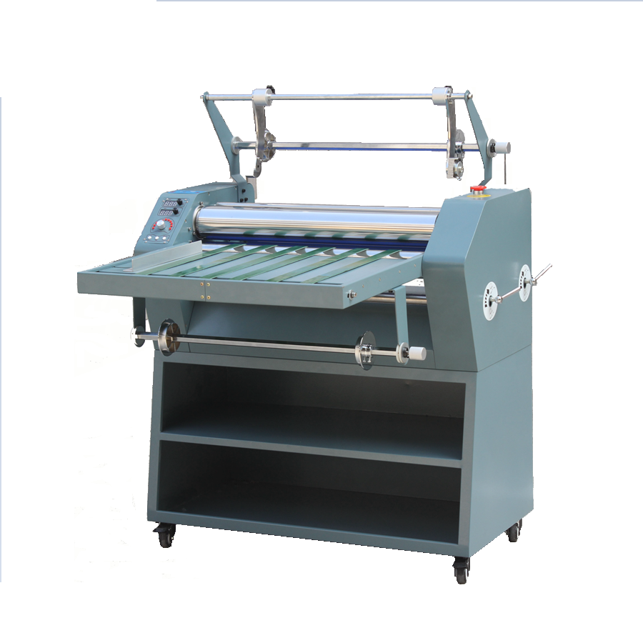 RC-670 Laminating Machine