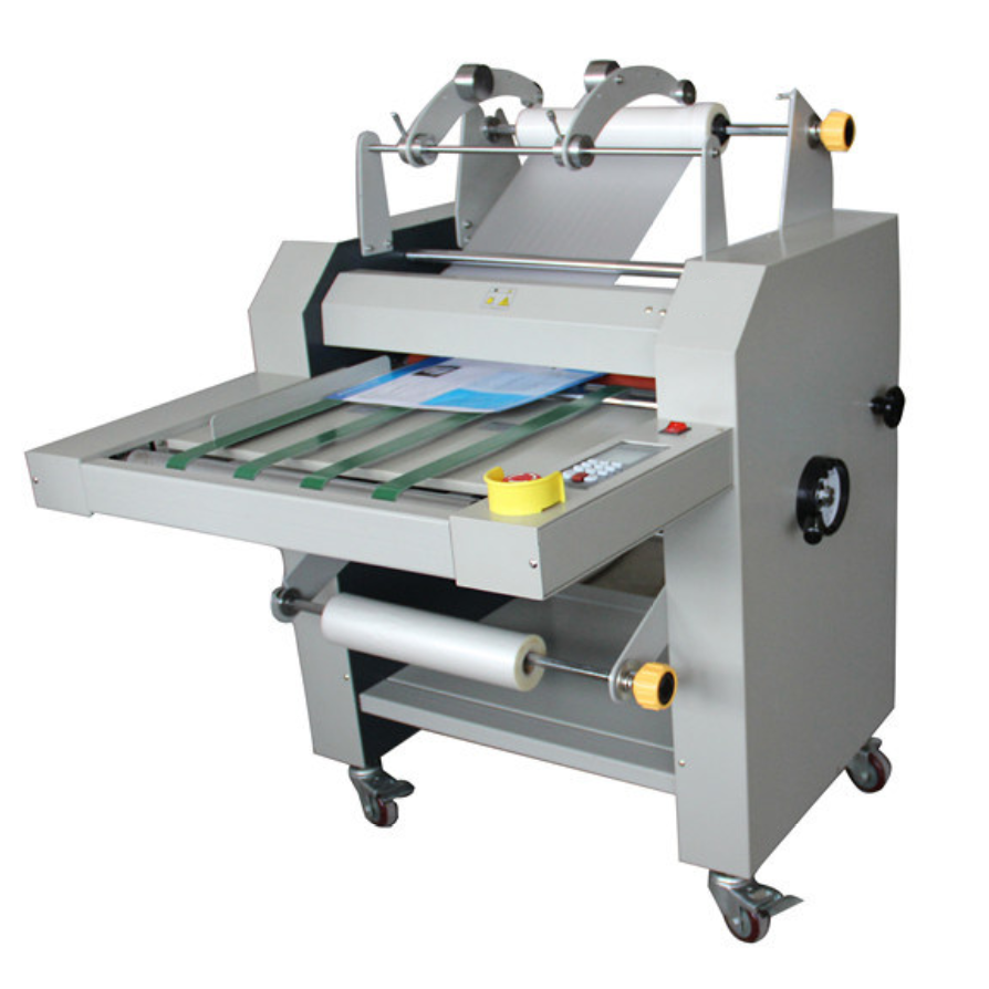 RC-490 Laminating Machine